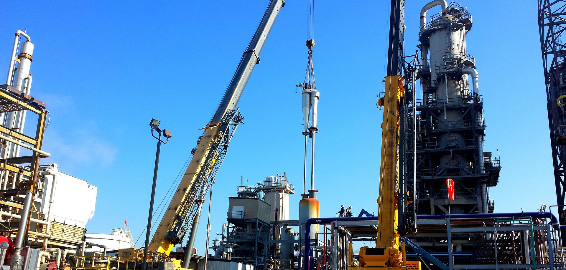 Come ridurre i tempi di progettazione di un impianto di estrazione oil & gas