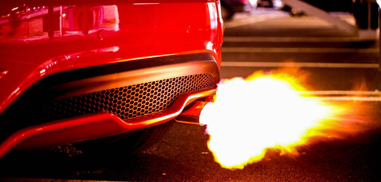 I 4 vantaggi della simulazione fluidodinamica nel settore automotive