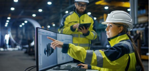 Metodi e strumenti per ottimizzare il Workplace in ambienti industriali_v1