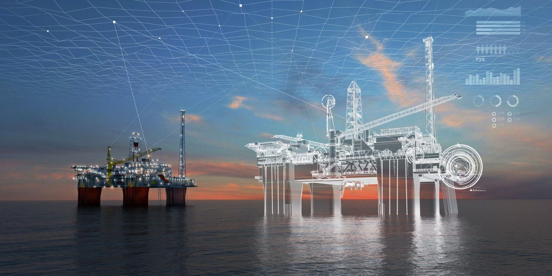 Oil and gas tempi di progettazione