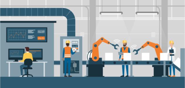 Ottimizzare il Workplace in 5 passi con ViveLab