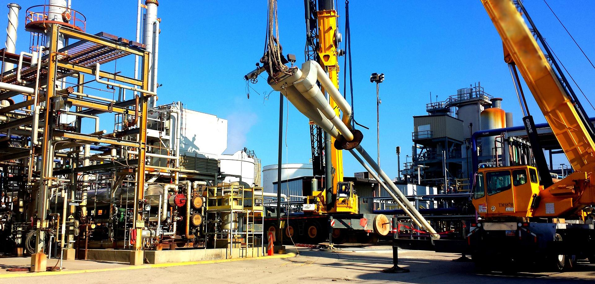 Ottimizzare la progettazione dei componenti di un impianto di estrazione oil & gas con la simulazione